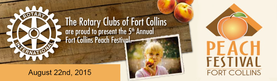Top 5 Peach Recipes: Preparing for The Fort Collins Peach Fest