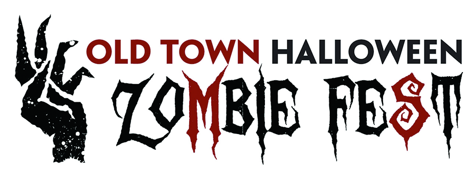Old Town Fort Collins Zombie Fest