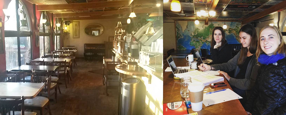 Best Coffee Shops in Fort Collins