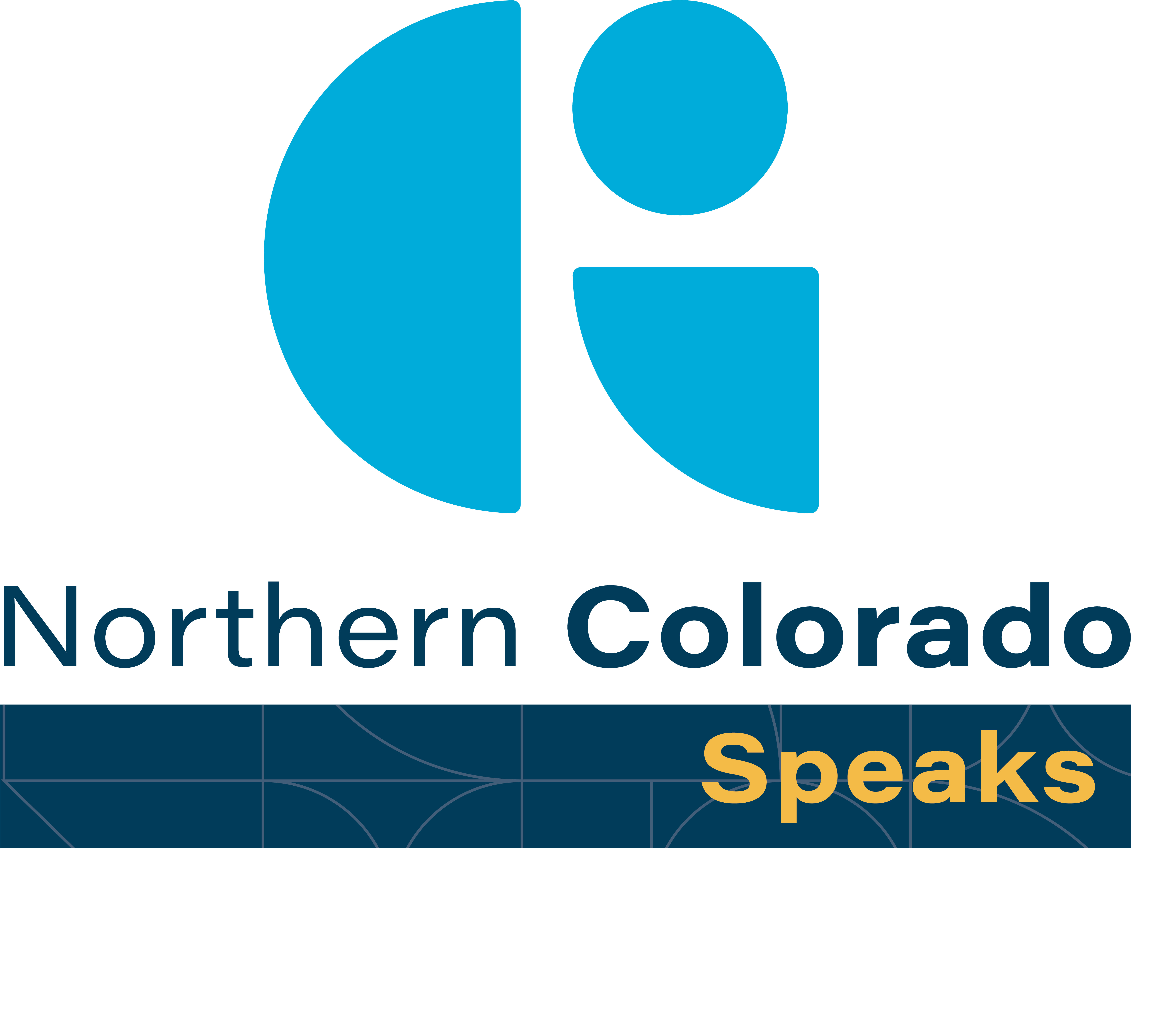 Norther Colorado Speaks